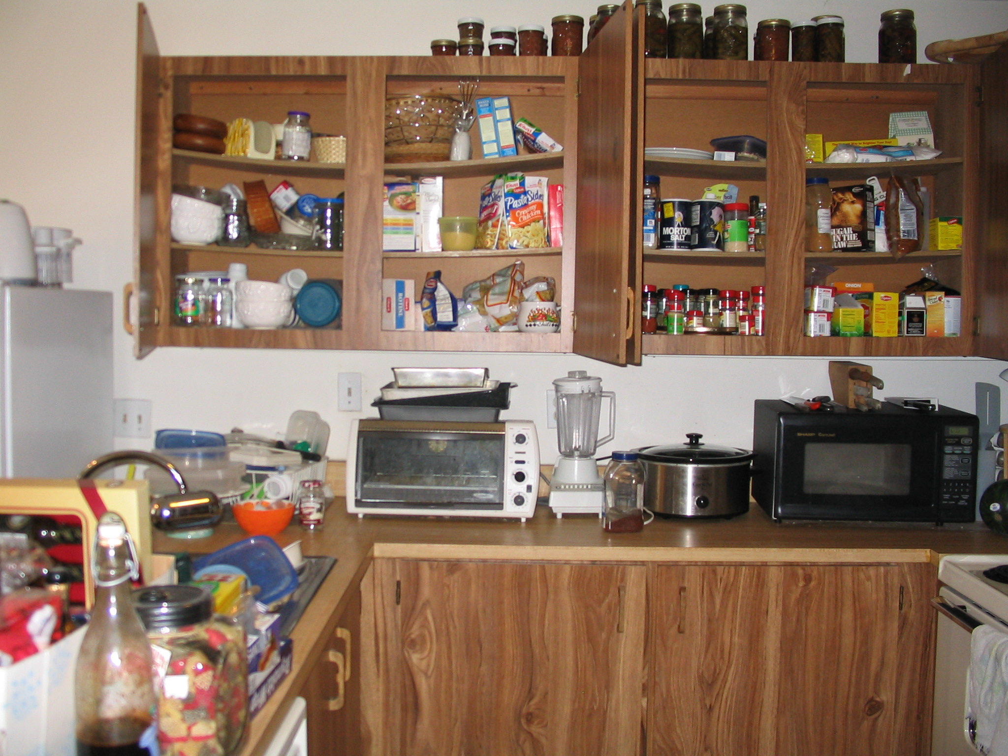 10 kitchen cabinet